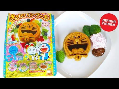 Naleśniki z czekoladą z proszku! - JAPANA zjadam #129   Agnieszka Grzelak Vlog