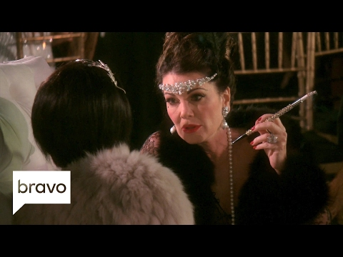 RHOBH: Lisa Vanderpump Gives Eden a Strong Warning (Season 7, Episode 9) | Bravo