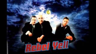 Scooter-Rebel Yell