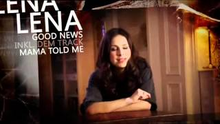 Lena meyer-landrut - good news werbung