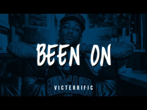 YG Type Beat - Been On (Prod. By Victerrific x D.Horton)