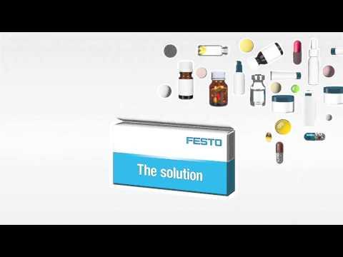 Festo e Biotech/Pharma