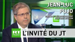 Sommet du G7 : «Le G7 est un format complètement dépassé» selon Jean-Luc Pujo