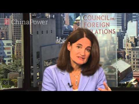 Liz Economy: Is China's soft power strategy working?