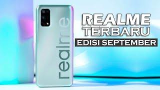Oke Teman-teman pada kesempatan kali ini kita akan membahas 3 HP Realme Terbaru Resmi rilis ke Indon.