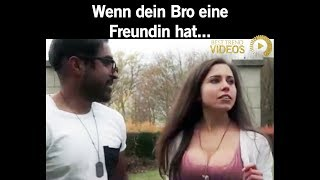 Wenn dein Bro eine Freundin hat… | Best Trend Videos