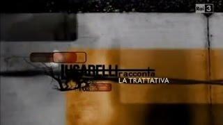 La trattativa fra stato e mafia   Lucarelli Racconta parzialmente censurato