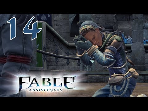 Fable Anniversary E14 - Choices