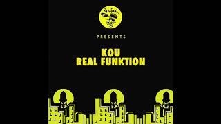 KOU - Real Funktion Original image