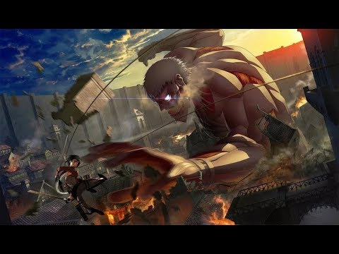 Атака Титанов - Приколы - 8