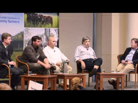 State of the Plate DC - Panel: Meet the Processors and Distributors - Part 8
