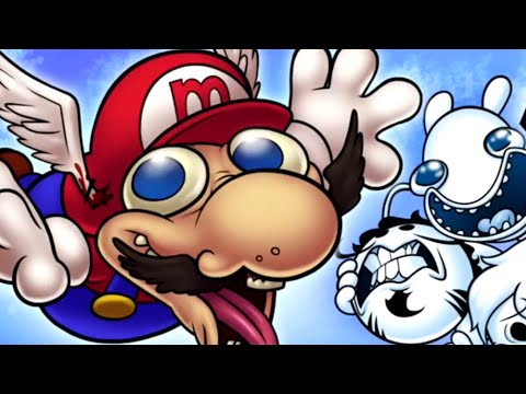 Best Of Oney Plays: Super Mario 64