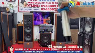 Tặng đầu FPT PLay Box+ đi kèm khi Mua Bộ Dàn Karaoke gia đình Loa W-900 giá chỉ 19,900k/0963889192