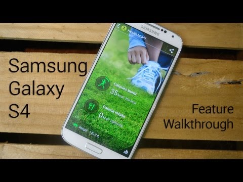 Five reasons why I love TouchWiz over stock Android