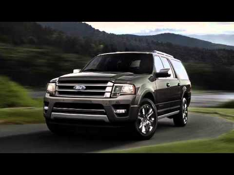 2017 ford expedition platinum depth review of interior - 2017 ford expedition platinum interior ...