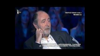 VOICI LA FIN DE TON CHEMIN MICHEL ( Hommage à Michel Delpch )