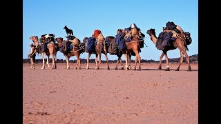 Australien - Red Earth Expedition