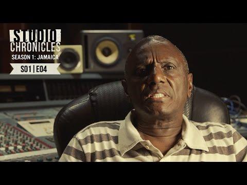 STUDIO CHRONICLES - Jamaica: Anchor Recording Studios (Episode 4/5)
