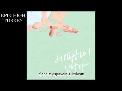 Epik High feat MYK - Shoebox (Türkçe Altyazılı)