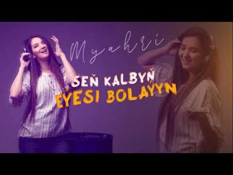 Myahri - Bal yaly (New 2020)