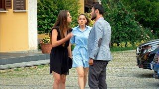 Aşk ve Günah 14. Bölüm - Nesrin, Beren ve Ali'yi birbirine düşürdü!