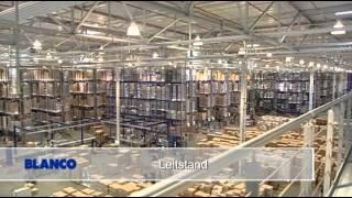 Новый логистический центр компании BLANCO(, 2013-03-13T06:52:47.000Z)