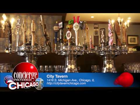 Things to Do in Chicago | 1/8/2013 | Concierge Picks | Chicago Travel