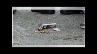 Matan a presunto líder de la Unión de Tepito