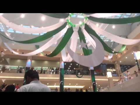 Hyperstar Dolmen Mall,Karachi,Pakistan