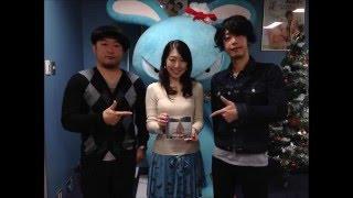 NACK5「monaka」 ゲスト:GRAPEVINE 田中和将&亀井亨