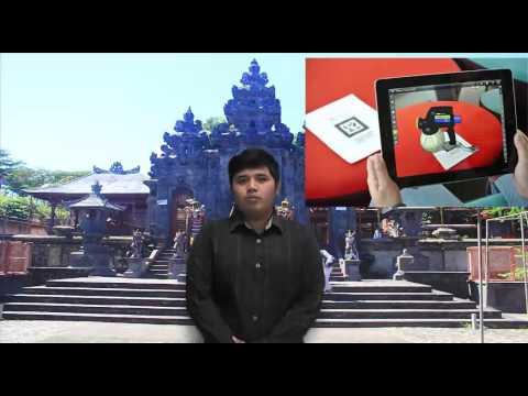 [PTI - 3 Minutes Final Presentation] 1015051072 Putu Yoka Angga Prawira
