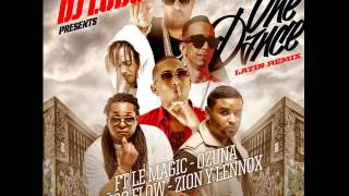 Dj Lobo Ft Le Magic, Ozuna, Ñengo Flow, Zion & Lennox - One Dance Latin Remix