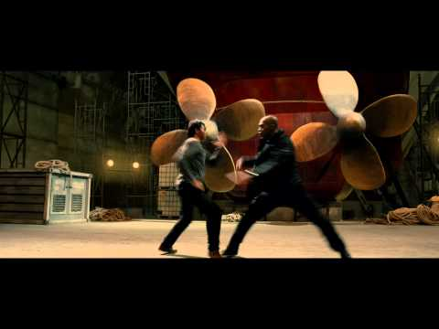 ทีเซอร์ #2 ต้มยำกุ้ง 2-3D (Official Teaser #2 TYG2 - TomYumGoong2)