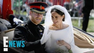 Prince Harry Regrets Which Part of the Royal Wedding? | E! News