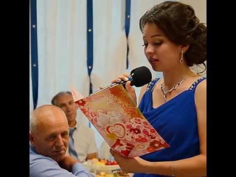 Стих до слез лучшей подруге на свадьбу
