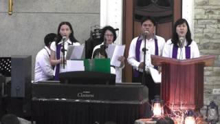 PKJ 093  Sungguh Agunglah Rahasia Ibadah 6 3 2016