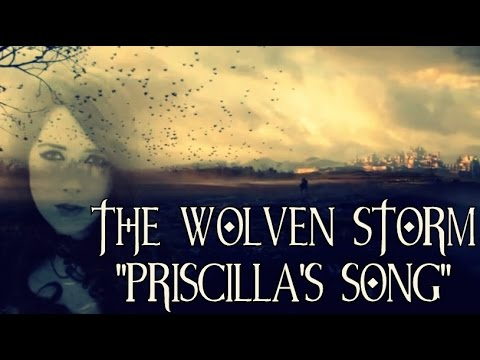 "Sharm ~ The Wolven Storm ""Priscilla's Song"" - The Witcher 3: Wild Hunt"