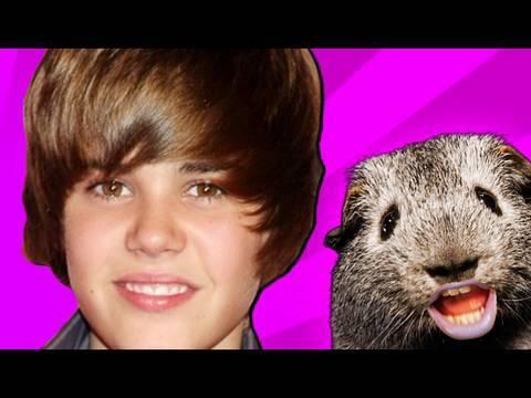 Bieber Reveals His Secret!