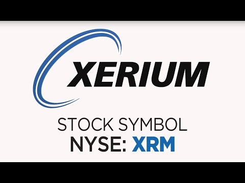 Xerium: 200+ Year-Old Industrial Company Set for Next Phase of Growth