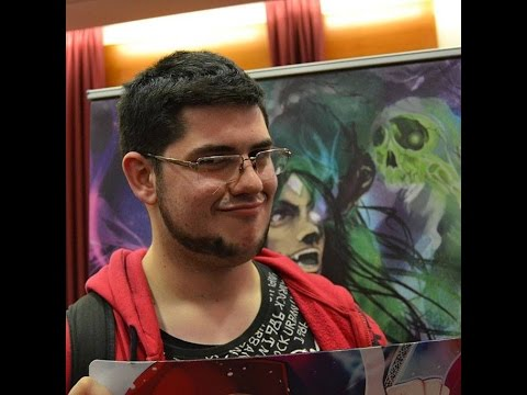report 2nd place force of will open italy venezia (origin)
