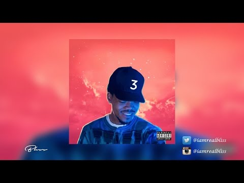 """Juice & Tobacco"" Chance The Rapper TYPE BEAT [prod. Bliss]"