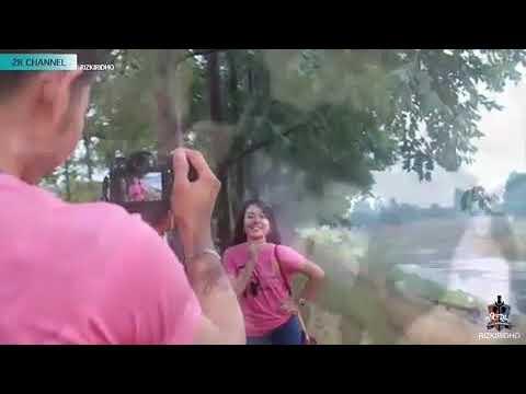 Rizki Feat Dinda - Akad Payung teduh