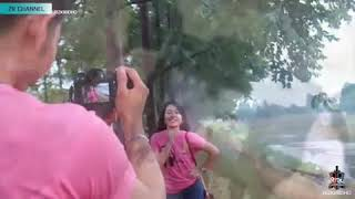 Rizki Feat Dinda Akad Payung teduh