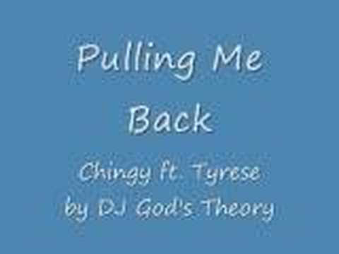 Chingy - Pulling Me Back Screwed and Chopped