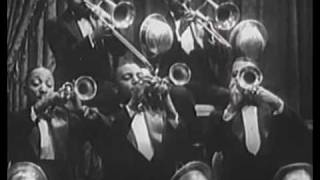 Duke Ellington & his Cotton Club Band - Old Man Blues (1930) Check and Double Check