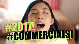 IT'S JAPANESE COMMERCIAL TIME!! | VOL. 164