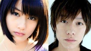 概要:人気上昇中の女優、橋本愛(17)に熱愛報道だ。お相手は橋本と...
