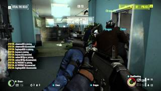 Payday 2: Crimewave Edition: Giant Bomb Quick Look