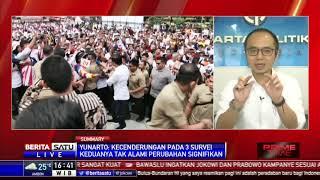 Yunarto Wijaya: Tidak Mudah Cebong Menjadi Kampret