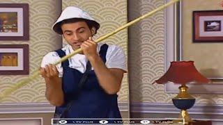 مسرح مصر |مسرحية الخلطة السرية| علي ربيع خربها في المسرحية دي.